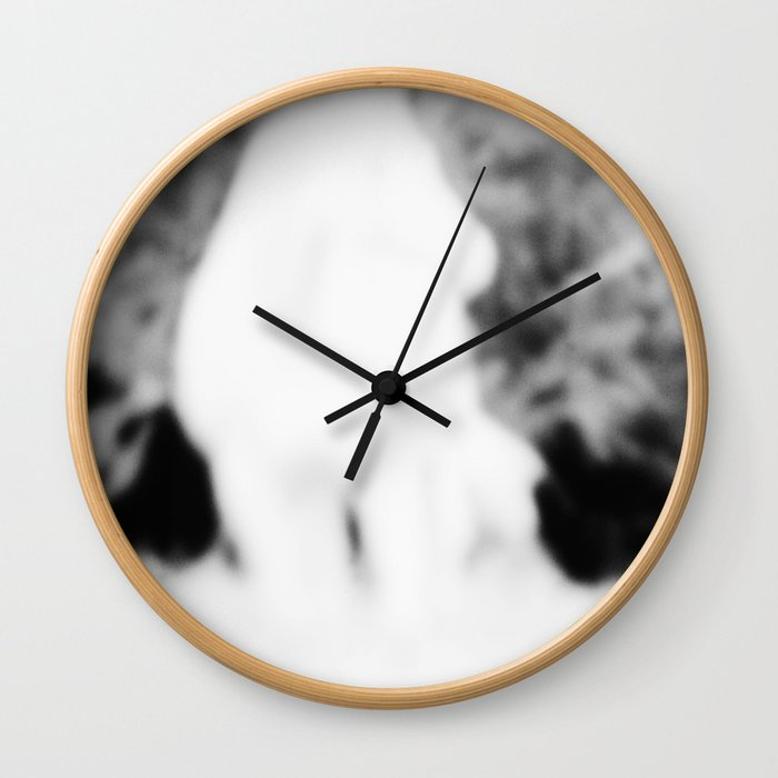 Hourse Wall Clock