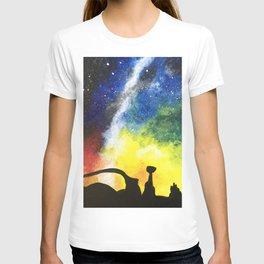 Desert Galaxy T-shirt
