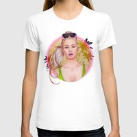 iggy T-shirts featuring Iggy by Will Costa