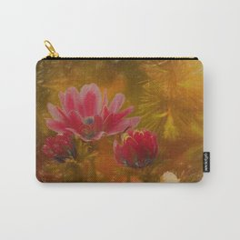 Red rover Carry-All Pouch