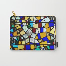 Beauty in Brokenness Andreas 3 Carry-All Pouch