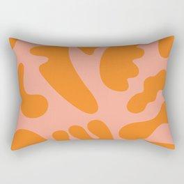 Summer Kitchen Camoflague Rectangular Pillow