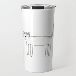PADDINGTON Travel Mug