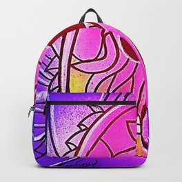 CRÁNEOS 35 Backpack
