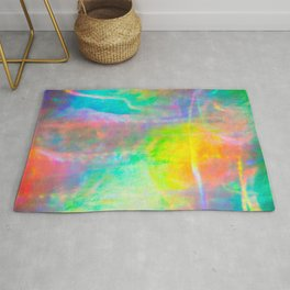 Prisms Play Of Light 1 Rug
