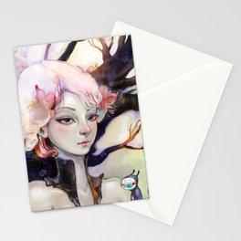 Enramada Stationery Cards