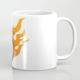 hot whe[y]el Coffee Mug