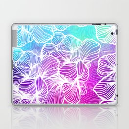 Tropical Cold Front Laptop & iPad Skin