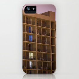 749 Nowhere Ave. iPhone Case