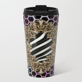 Pop Metal Travel Mug