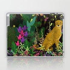 Jungle Leopard Laptop & iPad Skin