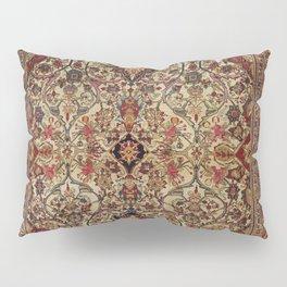 Lavar Kirman Southeast Persian Rug Print Pillow Sham