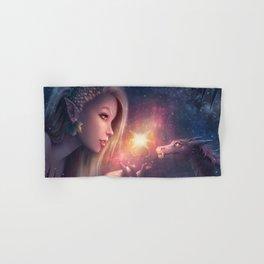 Fairy Wonders Hand & Bath Towel