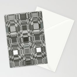 11 Max pro Stationery Cards