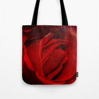 passion Tote Bags featuring Passion by Loredana