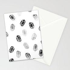 Day 035 | #margotsdailypattern Stationery Cards