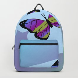 Fly to freedom Backpack