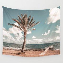 Pipa Beach Wall Tapestry