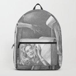 Kate Winslet 2 Backpack