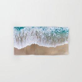 Surf Hand & Bath Towel
