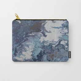 Kyanite Carry-All Pouch