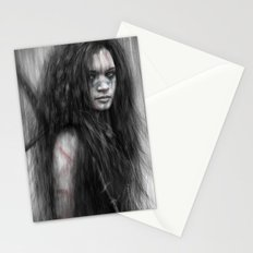 Barbarian Stationery Cards