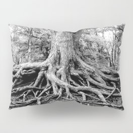 Tree of Life and Limb Pillow Sham