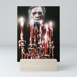 Sir Thomas Sharpe - Crimson Peak V (Section) Mini Art Print