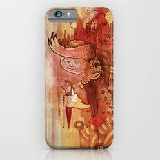 I Feel Sheep Slim Case iPhone 6s