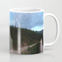 battle of the skies Coffee Mug