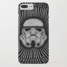 Trooper Star Circle Wars iPhone 7 Plus Slim Case