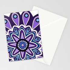 Flower 24 Stationery Cards