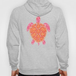 Sea Turtle – Melon Palette Hoody