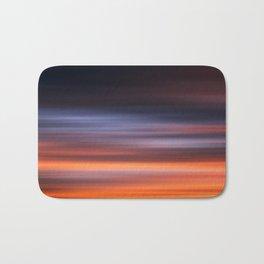 sunset II Bath Mat