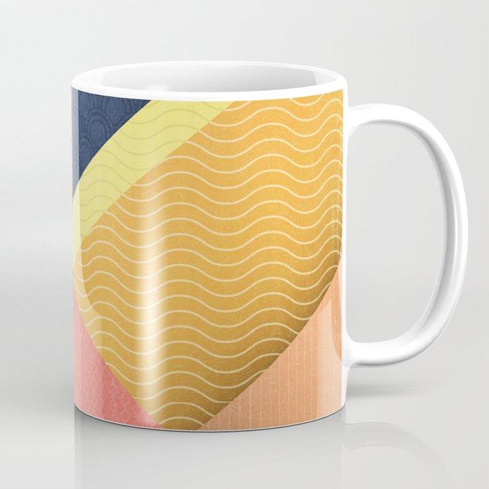 Overlap Coffee Mug