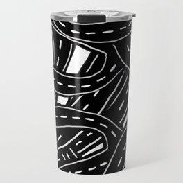 conjunction Travel Mug