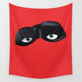 Pixar - Mr Incredible - Bob Parr / Mr Incredible Wall Tapestry
