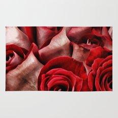 Velvet Roses Rug