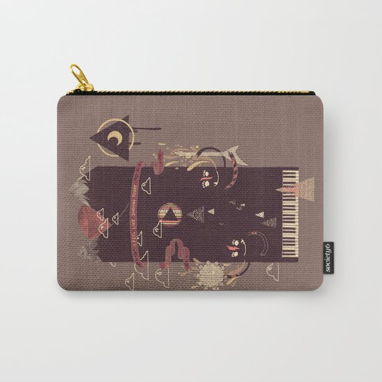 Play! Carry-All Pouch