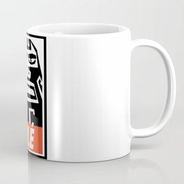 Juan Aguacate Coffee Mug