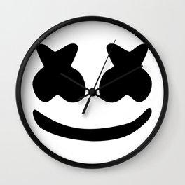 marsmellow Wall Clock