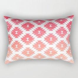 Mexican pattern Rectangular Pillow