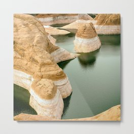 Glen canyon 5 Metal Print