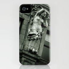 'Love' Slim Case iPhone (4, 4s)