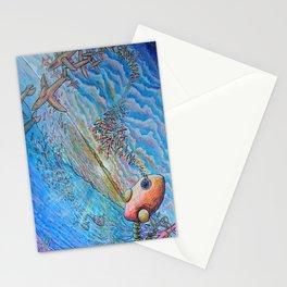 Transcendence Stationery Cards