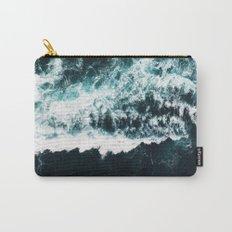 Oceanholic #society6 Decor #buyart Carry-All Pouch