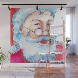 Santa Claus #2 Wall Mural