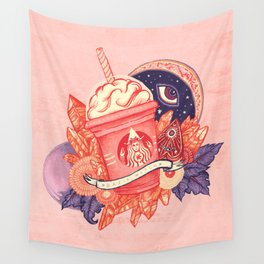 Basic Witch Wall Tapestry