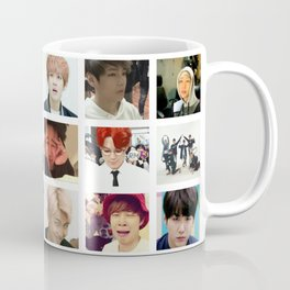 BTS Memes collection Coffee Mug
