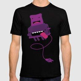 Toast made me do it T-shirt